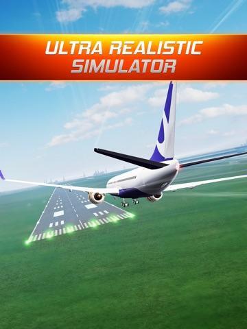 Скачать Полет оповещения : симулятор полета от веселые игры бесплатно