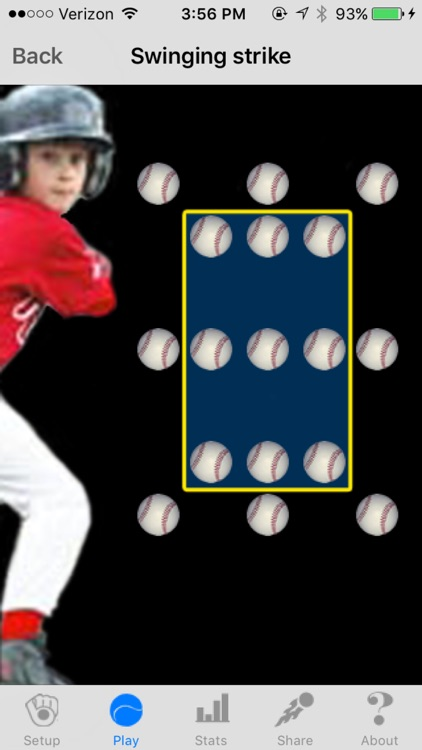 Pitcher Trakker for Baseball and Softball screenshot-4