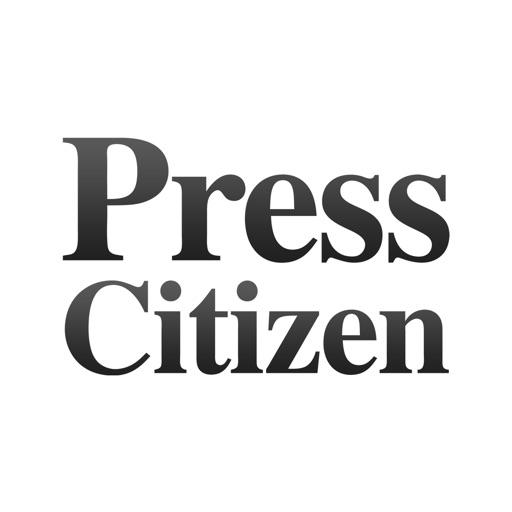 Iowa City Press-Citizen for iPad