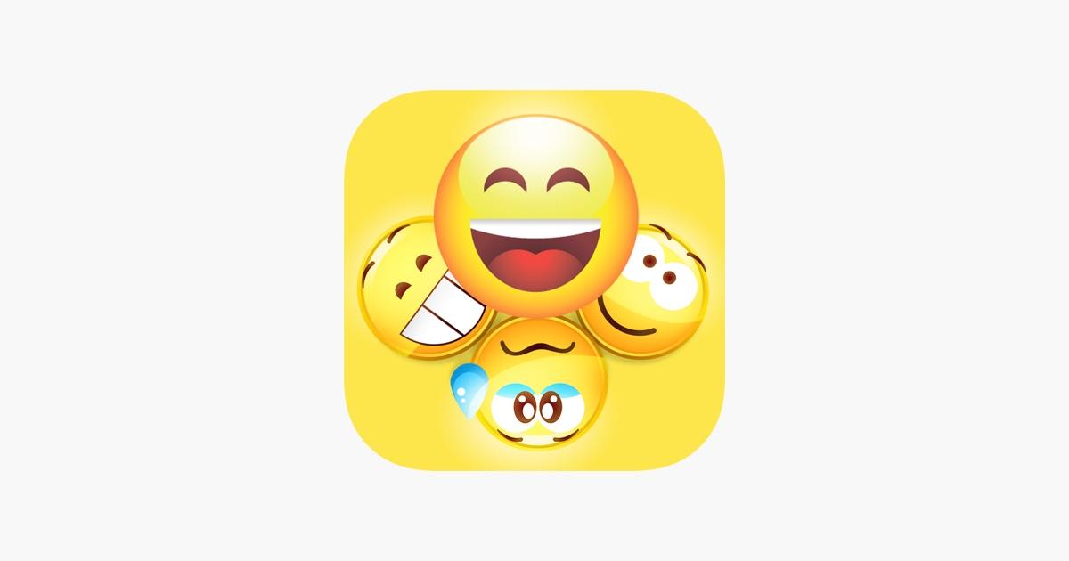 Best Emoji Keyboard Customized With New Animated Emojis Gif