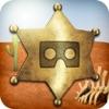Sheriff VR - Cardboard (AppStore Link)