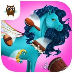 Princess Horse Club 2 - No Ads