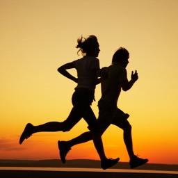 !iM: Run For Life: GPS run tracker for Jogging.
