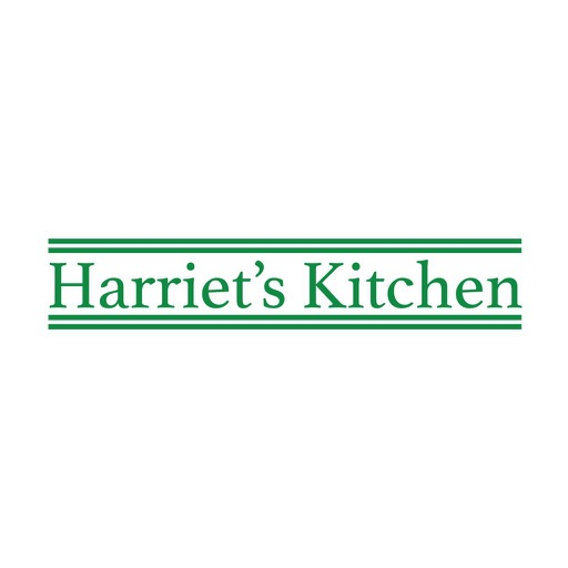 Harriet's Kitchen