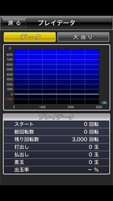 CRバトルヒーローV【Daiichiレトロアプリ】のスクリーンショット4