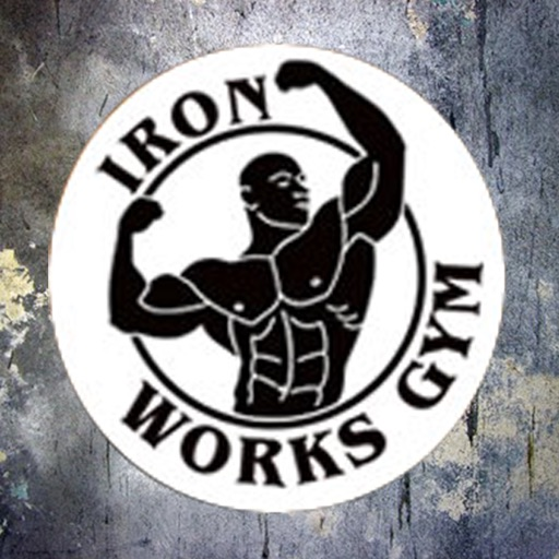 Iron Works Gym