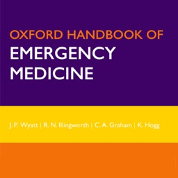Oxford Handbook of Emergency Medicine, Fourth Edition