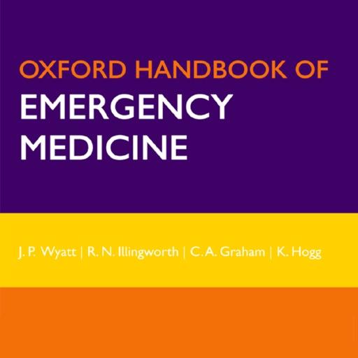Oxford Handbook of Emergency Medicine, Fourth Edition