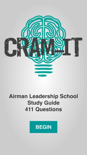Airman Leadership School CDC Vol 1 Flashcards - Cram.com