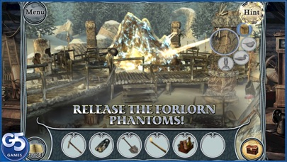 Treasure Seekers 3: Follow the Ghosts, Collector's Edition-3