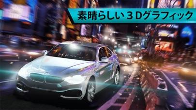 日本人ドライバー: 駐車場, レーシング, 爆発 - 無料で - 運転シミュレーターのスクリーンショット2