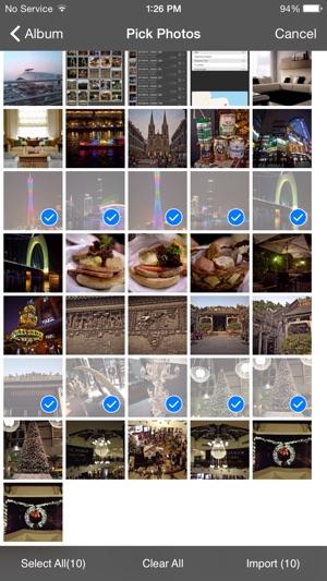 Safety Photo+Video Screenshot