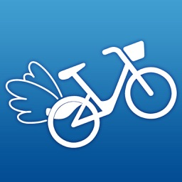 Velo Bleu Nice - Official Application, rent a bike in no time.