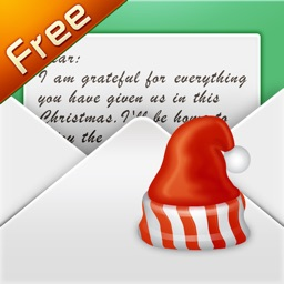 X'Mas Greeting Cards Free
