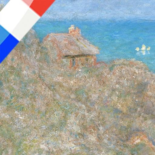 L'Atelier en plein air. Les impressionnistes en Normandie