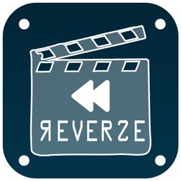 Reverse Video Maker - Reverse and Slow Motion Playback