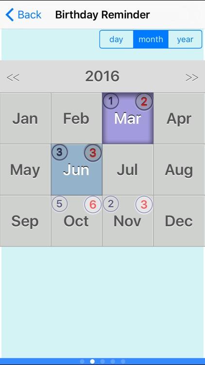 Free Comprehensive Multi Address Book Organizer+ screenshot-4