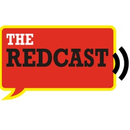 Redcast - the App for the Manchester United Podcast