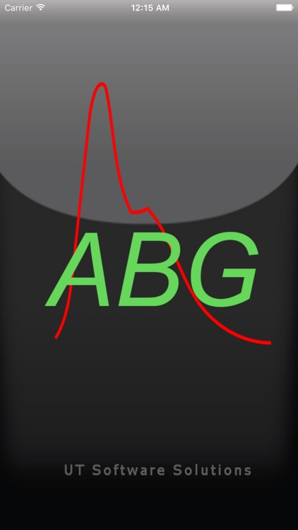 ABG Analyzer screenshot-0
