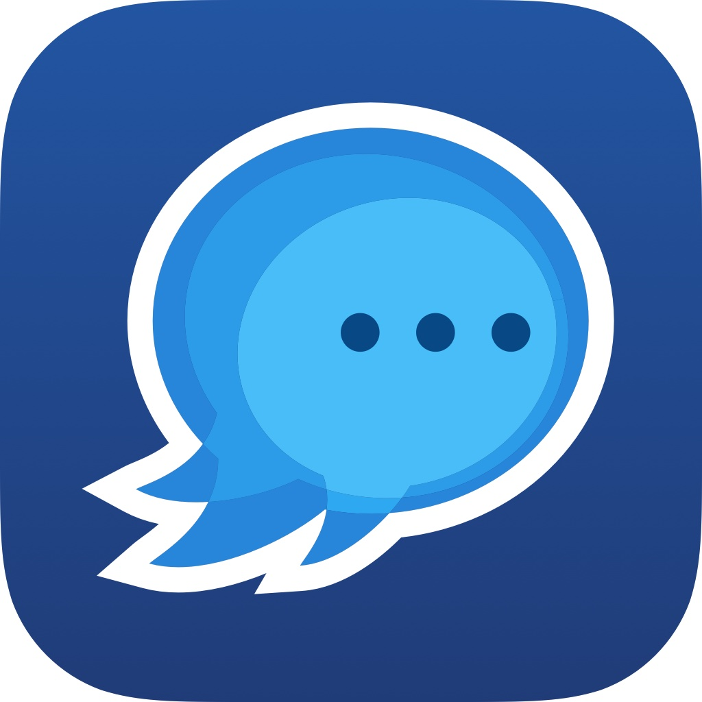 Kibo - Hide your messages in any messenger with a secret keyboard