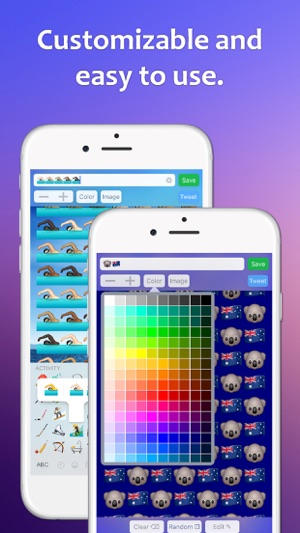 Emoji Wallpaper Design HD Wallpapers With Emojis On The App Store