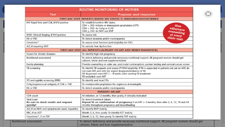 Medicines Information Centre screenshot-4