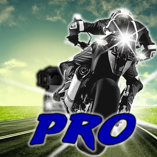 Bike Racing Rivals Pro - Highway Motorcycle Run