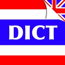 Dict Thai for iPad
