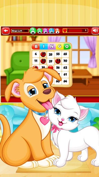 100x Bingo - Free Bingo Game-2