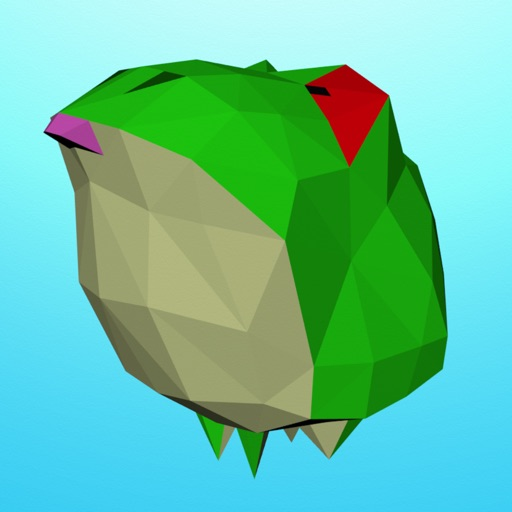 Froggy Log - Endless Arcade Log Rolling Simulator and Lumberjack Game Stay Dry and Dont Fall In The Water!