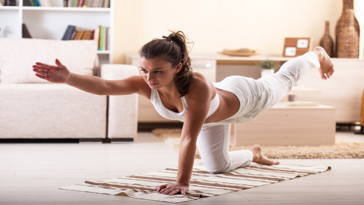 Total Body Yoga Workouts
