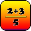 Math flash card - The challenge games for kids