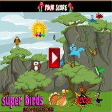 Activities of Game super birds adventures