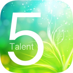 다섯달란트 - 그림과 사진으로 말씀을 묵상하는 앱