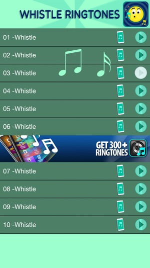 Whistle Ringtones and Funny Sounds – Best Compilation of Sms