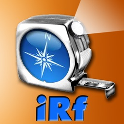 iRangefinder - Measure distance , bubble level , SOS torch and other