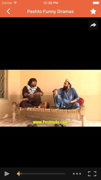 100+ Funny Pashto Drama-2
