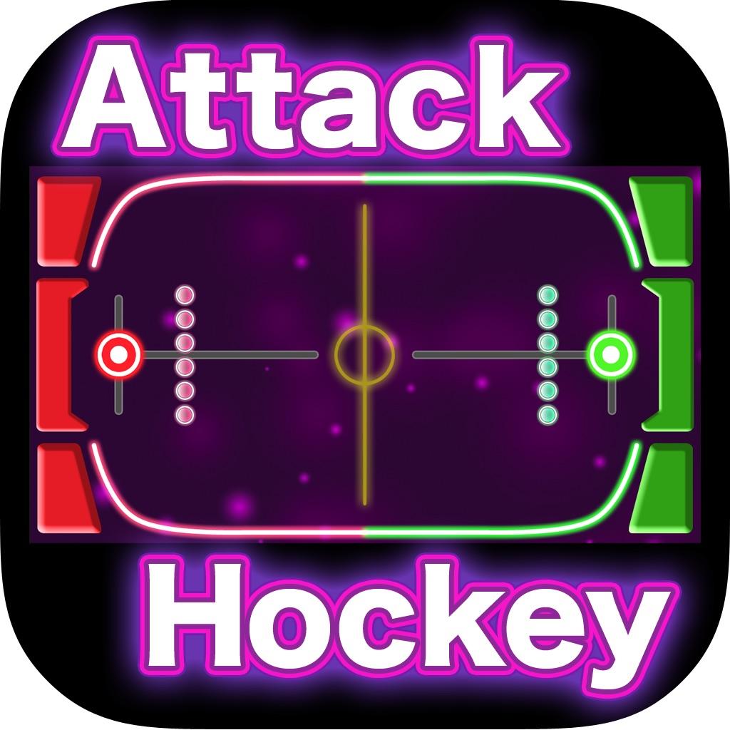 AttackHockey hack