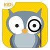Kidi Eye Spy - Find Hidden Objects