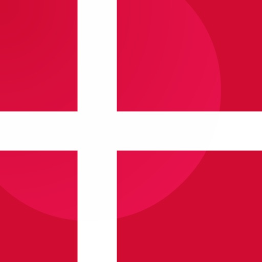 1000 Words and Phrases - Danish