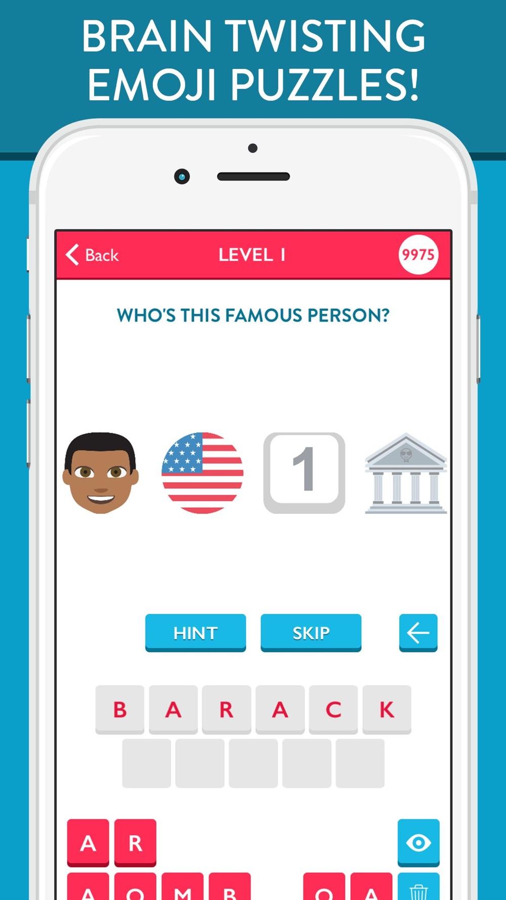 EmojiBrain - Guess The Emoji hack tool