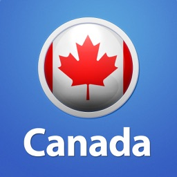 Canada Offline Travel Guide