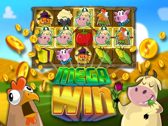Screenshot #2 for Slots Surprise - 5 reel, FREE casino fun, big lottery bonus game with daily wheel spins