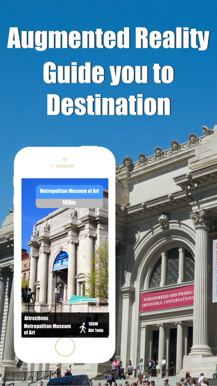New York City travel guide with offline map and NYC mta subway transit by BeetleTrip