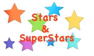 Stars and Superstars