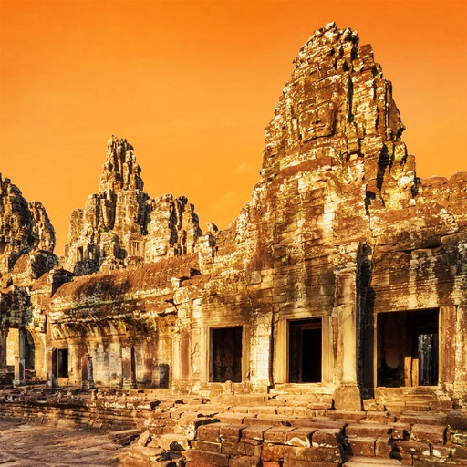 Discover MWorld Angkor icon