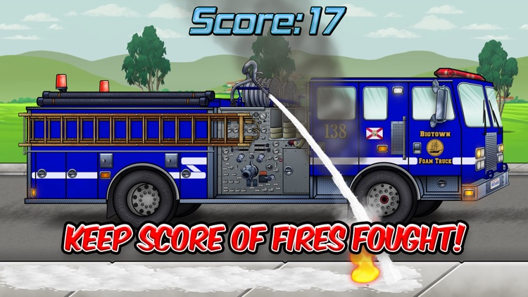Fire Truck! screenshot-4