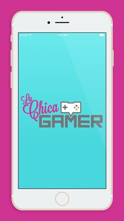 La Chica Gamer