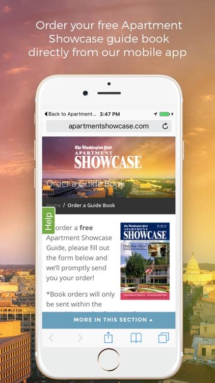 Apartment Showcase screenshot-4
