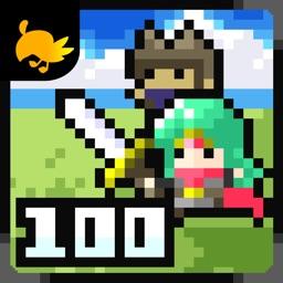 100TURN勇者